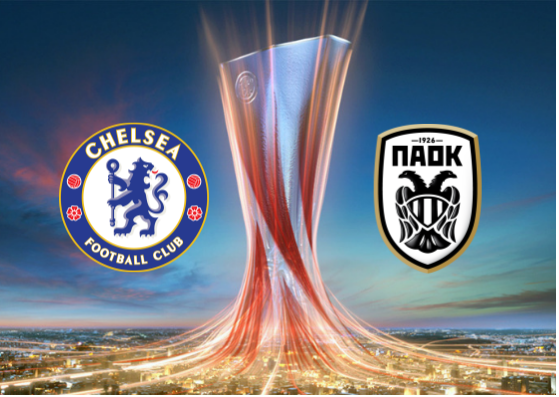 Chelsea vs PAOK Thessaloniki FC Full Match & Highlights 29 November 2018