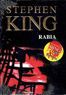 Stephen King - Rabia (descargar mega) | DESCARGA TODO ...