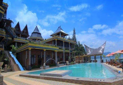 Hotel Samosir Cottage Resort