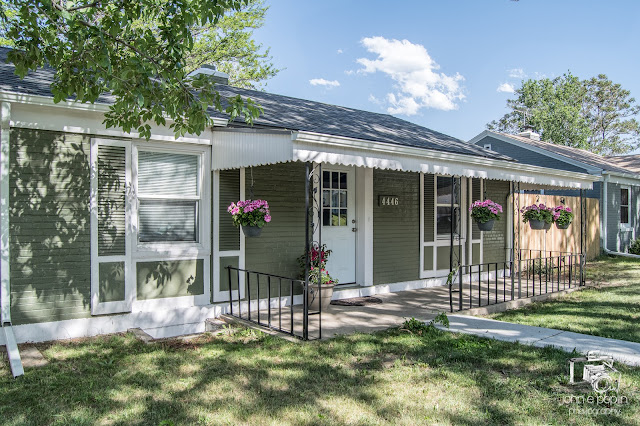 photo of a beautifully renovated home in denver colorado