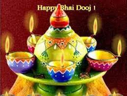Bhai Dooj Images / Bhau Beej Images / Bhaiya Dooj Images