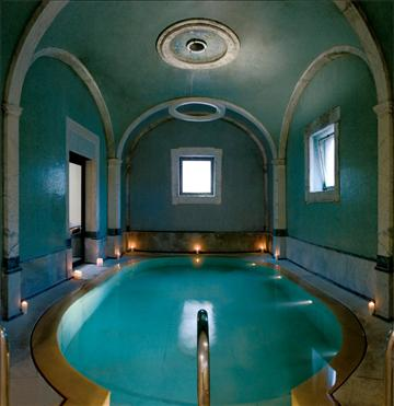 Bliss at SPA - Bagni di Pisa Palace & Spa