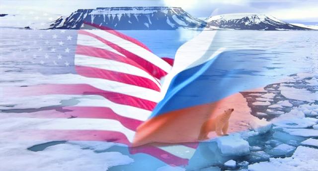 El Ártico como nuevo escenario de la Guerra Fría entre EE.UU. y Rusia