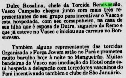 Torcidas do Vasco  2018 16efc039499bd