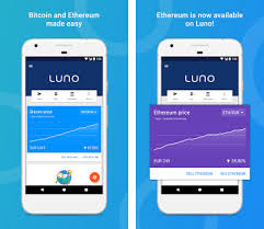 Luno-bitcoin-wallet-apk