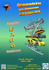 Exposition Grenoble Maquettes Club 2015
