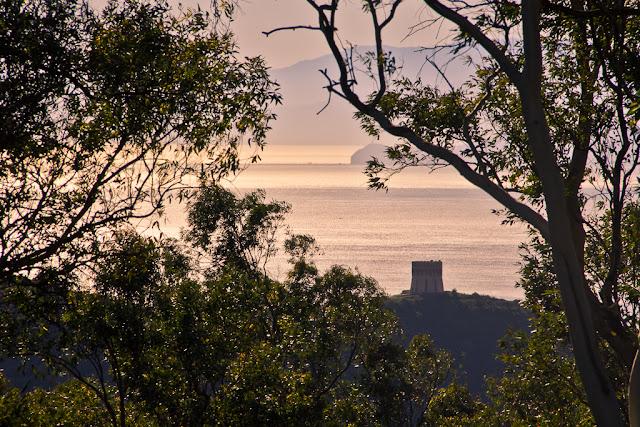 Otros 10 sitios para fotografiar en Ceuta - Torres Neomedievales