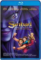 Simbad: La Leyenda de los Siete Mares (2003) HD 1080p Latino