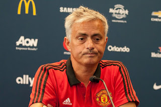 Sport: Mourinho tells Manchester United two players to buy