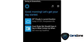 Cara mudah mengambil screenshot di Windows Phone 8.1