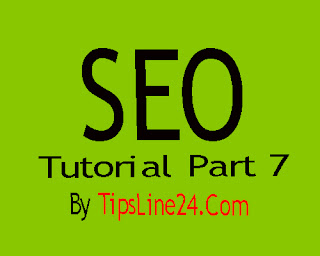 Google Webmaster Tools Dashboard SEO Part 7