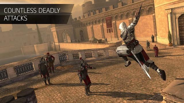 لعبة Assassin's Creed Identity v2.8.3 مدفوعة كاملة للاندرويد pro1.jpg