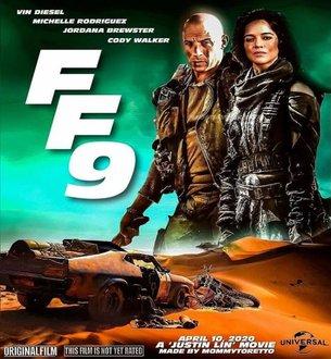 Fast & Furious 9 (2020) Film