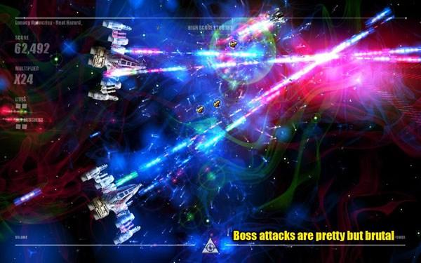 Beat Hazard — Download - PCGame.com