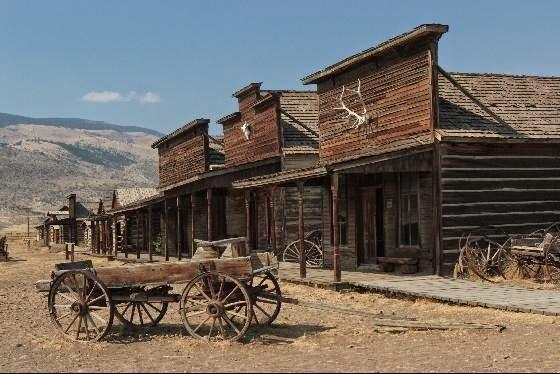 towne west machine