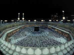 Masjid terindah dan unik di dunia