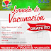 Gran Jornada de Vacunación en el C.C Vista Park