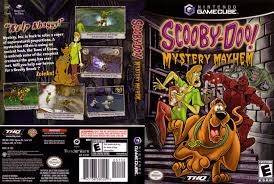 Cheat Scooby-Doo! Mystery Mayhem PS2 Bahasa Indonesia