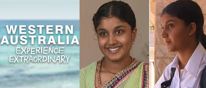 Western Australia Govt enquiring into suspension of 15-year-old Hindu girl was barred from class for wearing a nose stud.