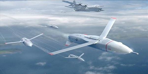 Αερόπλοια- αεροπλανοφόρα, φορτωμένα με drones: Το μέλλον της πολεμικής αεροπορίας;