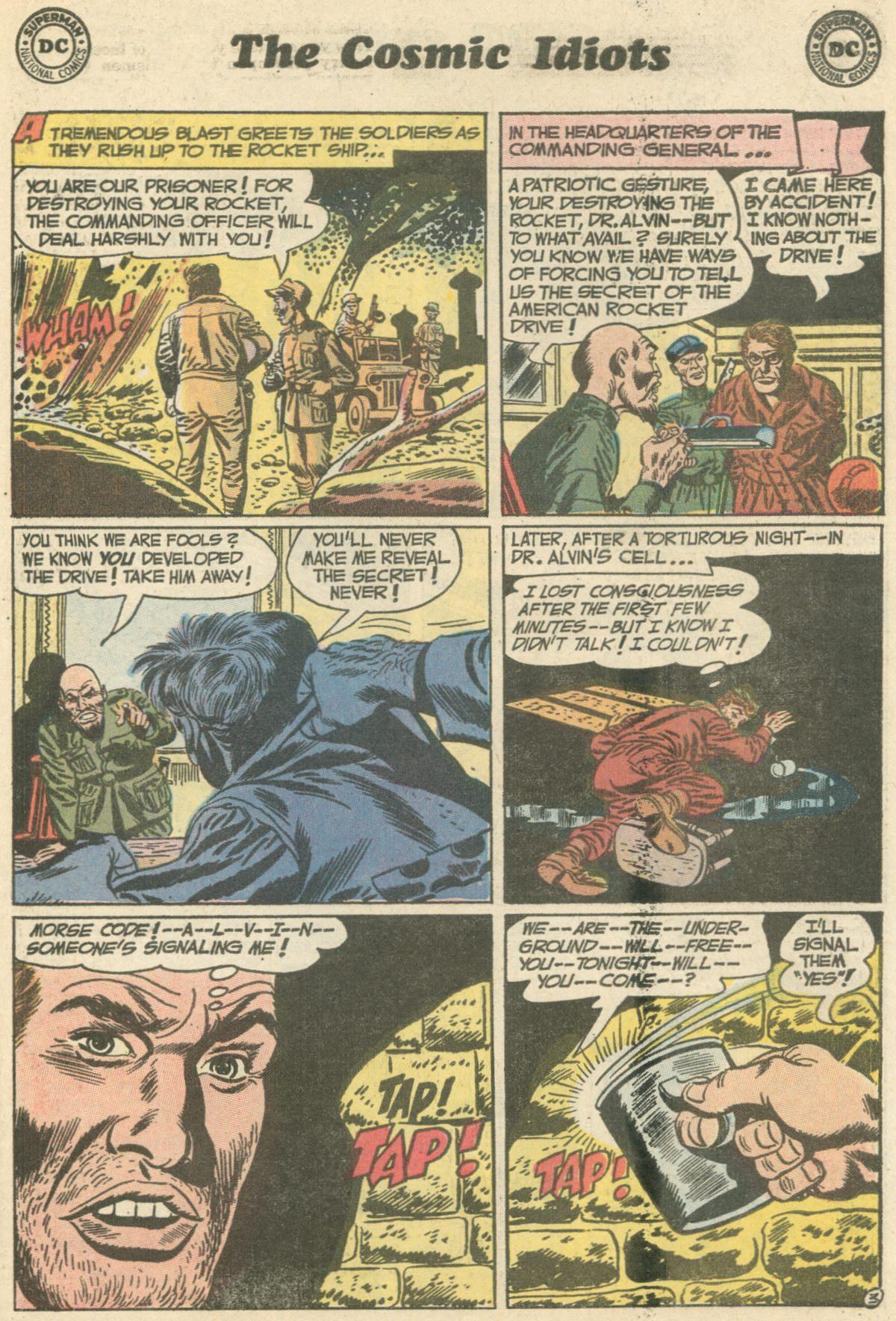 Read online World's Finest Comics comic -  Issue #207 - 45