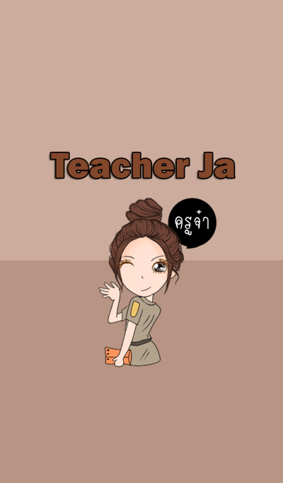 Teacher Ja