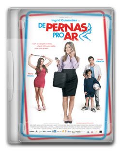 Download Filme De Pernas Pro Ar (Nacional)