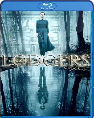The Lodgers [2017] [BD25] [Latino]