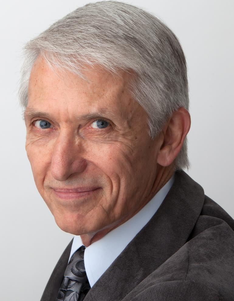 Mark Bramhall