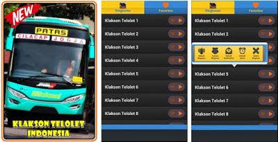 Download Aplikasi Om  Telolet Om Apk v1.0.6  Terbaru Populer