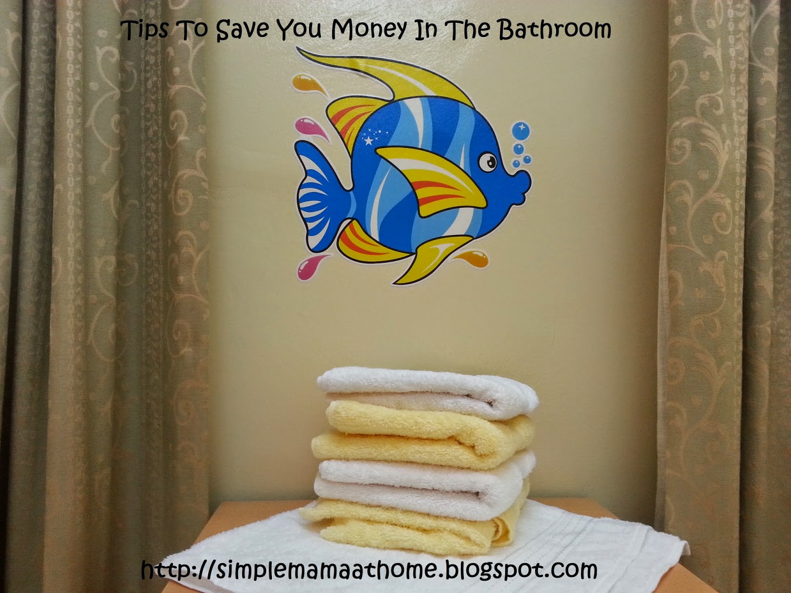 Tips To Save You Money In The Bathroom