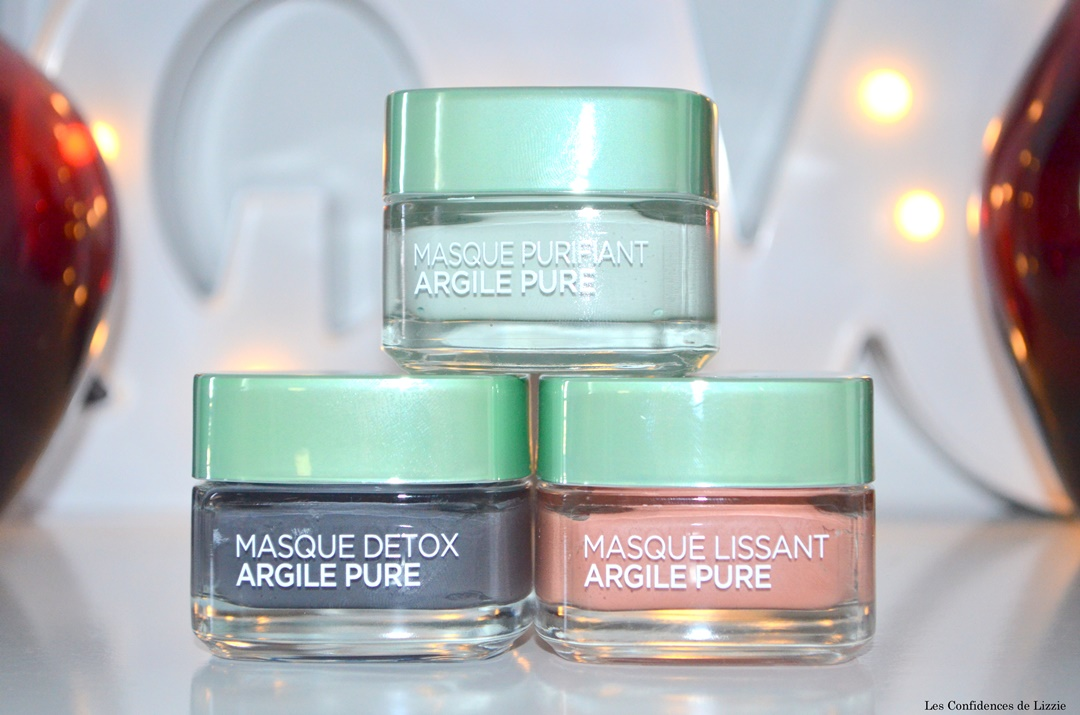 masque detox - masque lissant - masque purifiant - argile - masque de beaute - kaolin - peau lissee - peau raffermie - peau fraiche - peau nettoyee - peau purifiee