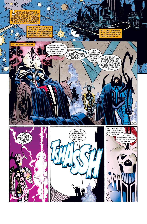 Thor (1998) Issue #7 #8 - English 2