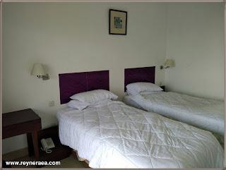 harga kamar hotel Ancala Inn Bromo