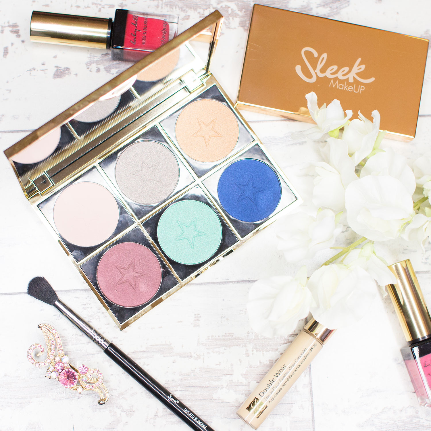 Beautyqueenuk | A UK Beauty and Lifestyle Blog: Customise