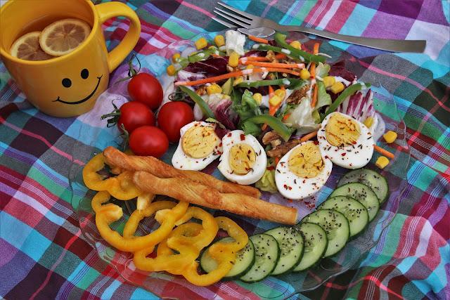 Dieta dziecka ze spektrum