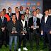 Fútbol: Martínez, el Más Valioso en Gala de Premiación de LDF