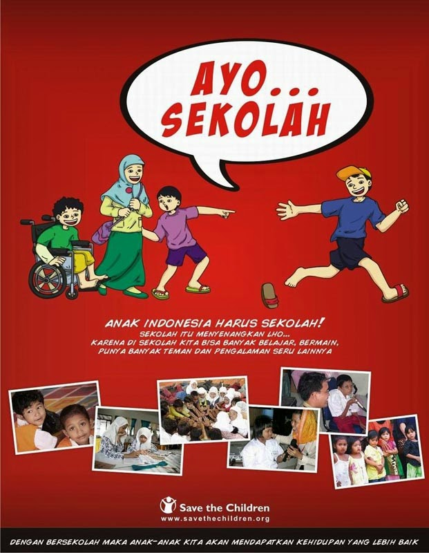 Contoh Iklan Tentang Pendidikan Menggunakan Bahasa Jawa