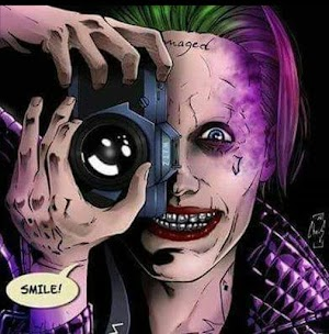 The Joker Beautiful Wallpaper