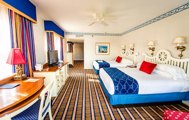 Disney's Yacht Club Resort em Orlando
