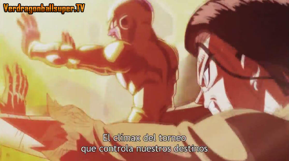 Dragon Ball Super Capítulo 131 Sub Español