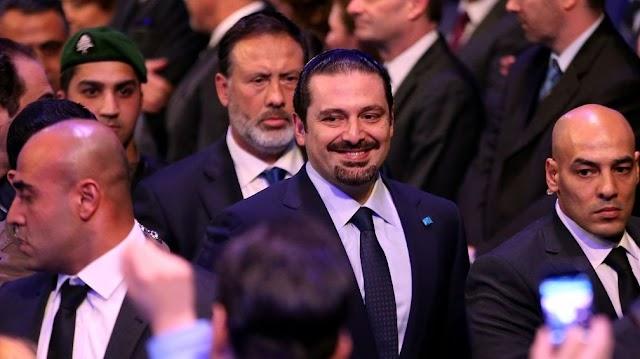 "Lübnan ve ""Pozitif Şok"""