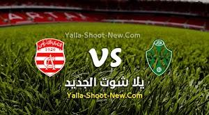 نتيجة مباراة شبيبة القيروان والنادي الإفريقي اليوم الاربعاء بتاريخ 12-08-2020 في الدوري التونسي