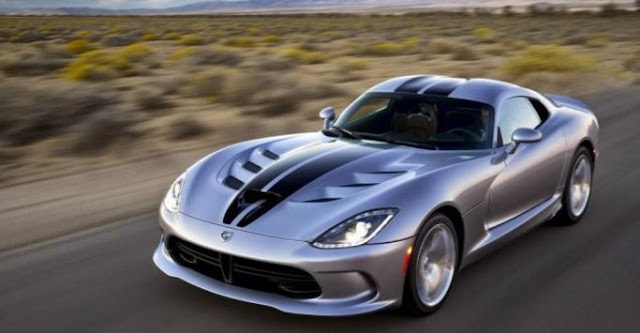 2018 Dodge Viper Design, Exterior, Interior, Engine, Performance, Price