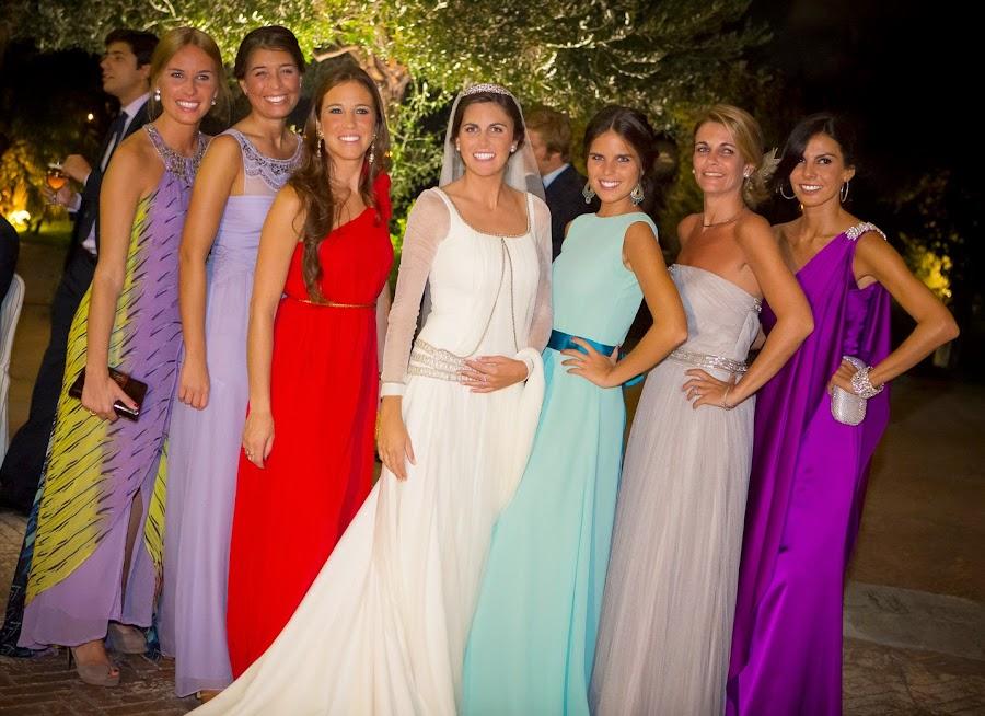 5 looks para invitadas de boda, cómo hacerlos tu misma (patrones incluidos)