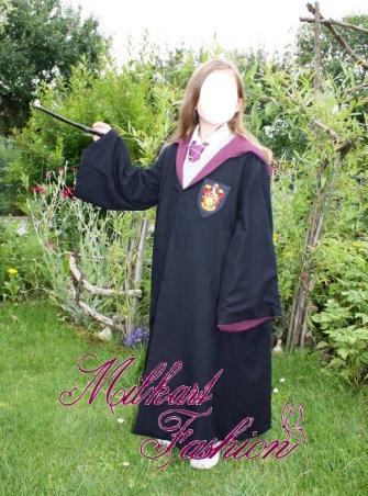 Capricorni: Im Harry Potter Wahn ...