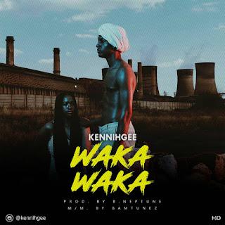 Kennihgee - Waka Waka