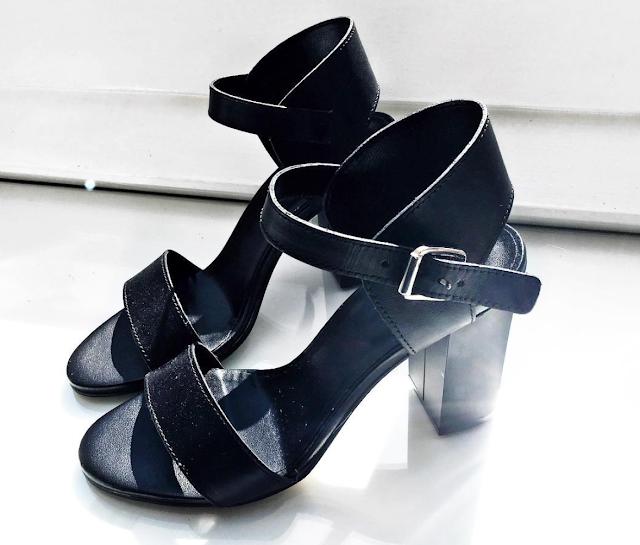Hakken Sacha shoes