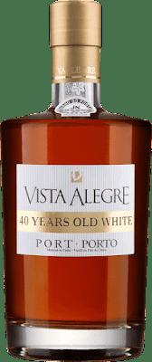 Quinta da Vista Alegre Porto 40 anos Old White