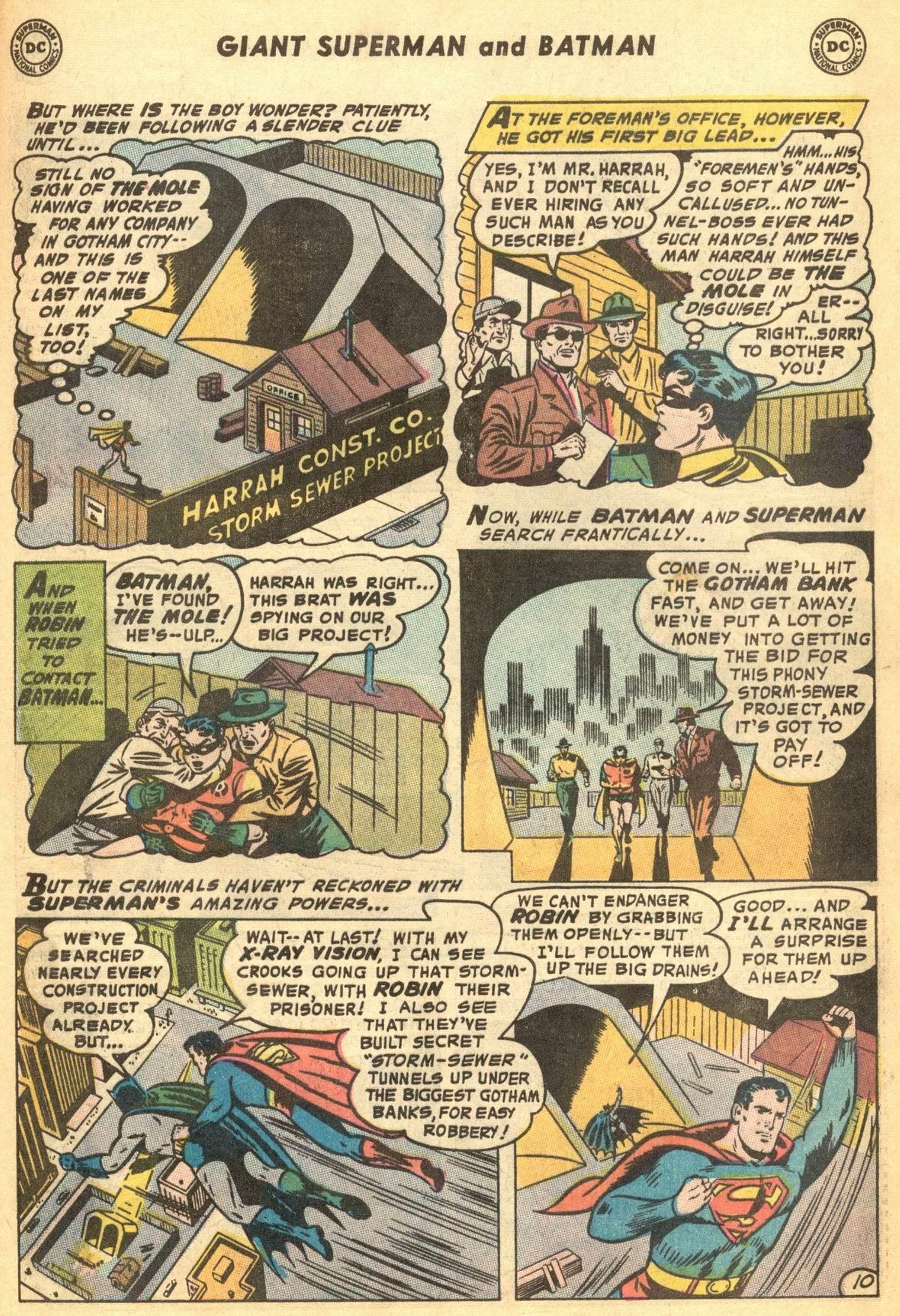 Read online World's Finest Comics comic -  Issue #188 - 25